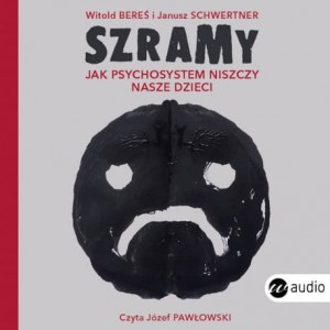 Szramy, Witold Bereś, Janusz Schwertner - audiobook CD mp3