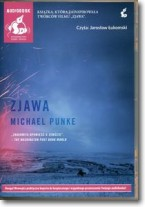 Zjawa, Punke Michael - audiobook płyta CD mp3
