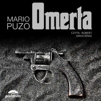 Omerta, Mario Puzo - audiobook płyta CD mp3