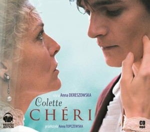 Cheri, Sidonie G. Colette - audiobook płyta CD mp3
