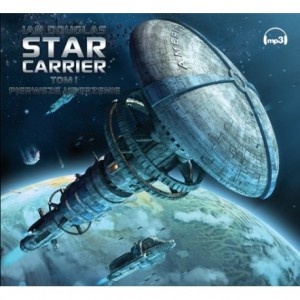 Pakiet Star Carrier, tomy 1-7, Ian Douglas - audiobooki na płytach CD mp3