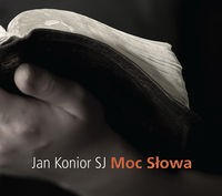 Moc Słowa, Jan Konior SJ - audiobook płyta CD mp3