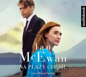 Na plaży Chesil, Ian McEwan - audiobook płyta CD mp3