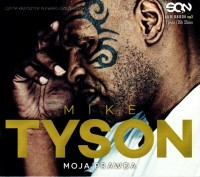 Mike Tyson. Moja prawda - audiobook na płycie CD mp3