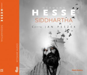 Siddhartha, Hermann Hesse - audiobook CD mp3
