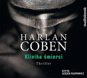 Klinika śmierci. Harlan Coben - audiobook CD mp3