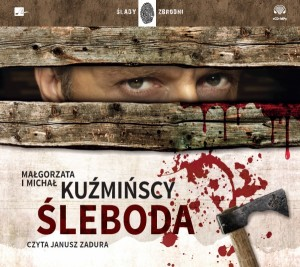 Śleboda, Małgorzata i Michał Kuźmińscy - audiobook CD mp3