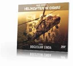 Helikopter w ogniu, Mark Bowden - audiobook CD mp3